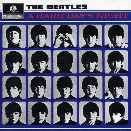 1964 - A Hard Day's Night