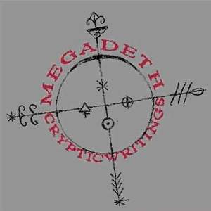 1997 - Cryptic Writings