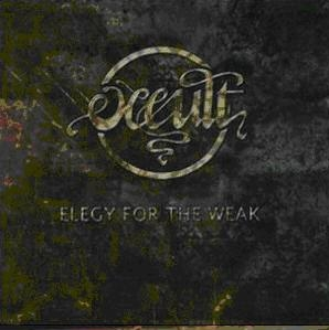 2003 - Elegy For The Weak