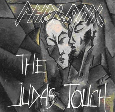 1993 - The Judas Touch