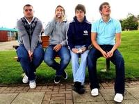 Arctic Monkeys