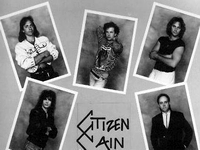 Citizen Cain