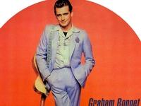 Graham Bonnet
