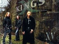 King's X
