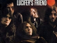 Lucifer's Friend