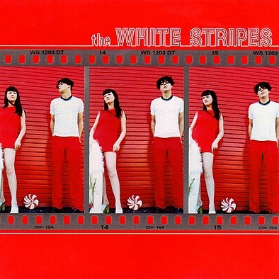 1999 - White Stripes