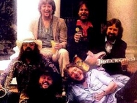 Marshall Tucker Band