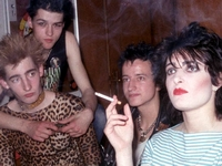 Siouxsie And The Bunshees